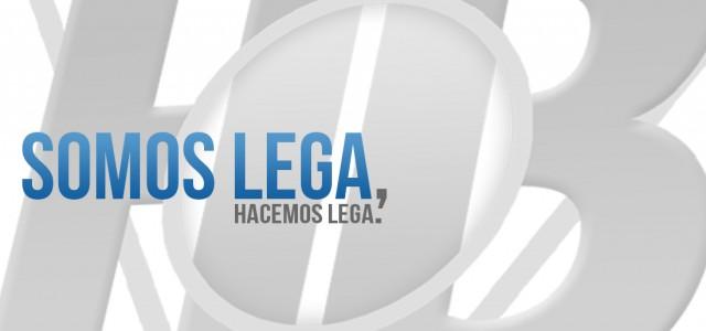 Bienvenido a Somos Lega.com