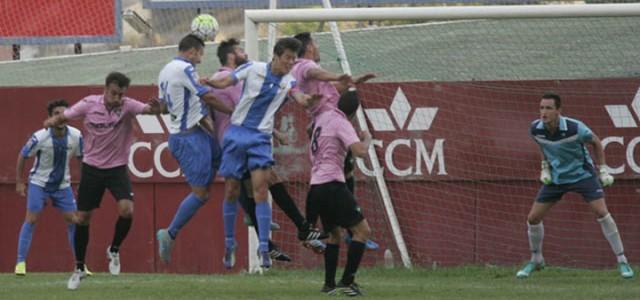 El Leganés cierra la pretemporada con una derrota