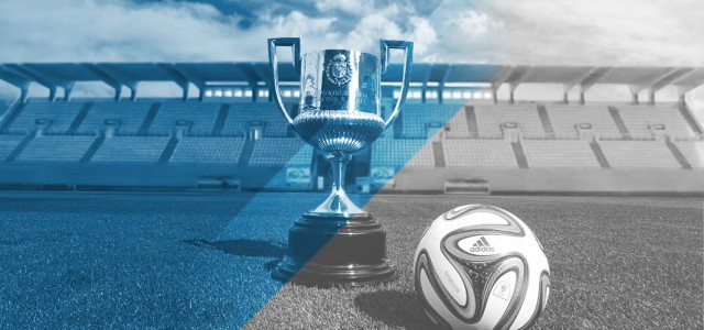 Copa del Rey, primera parada: Ourense