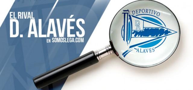 El Rival: Deportivo Alavés