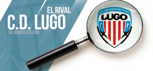 El rival: C.D. Lugo