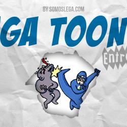 LEGA TOONS 2 | Súper Pepinero