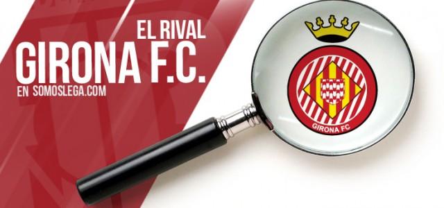 El Rival: Girona F.C.