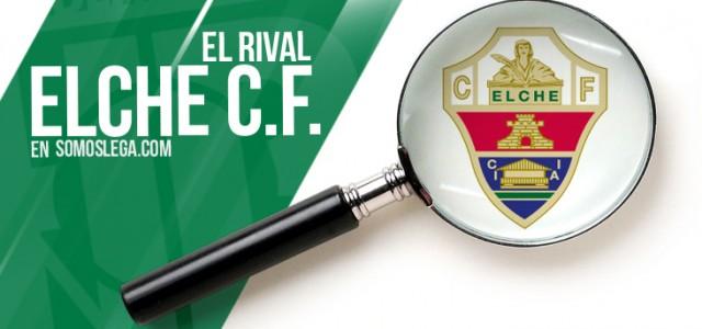 El Rival: Elche C.F.