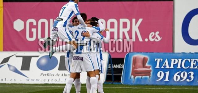 El Leganés rendirá visita al Celta en la primera jornada