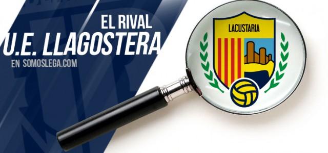 El Rival: U.E. Llagostera