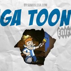 LEGA TOONS 10 |  #SacaTusColores