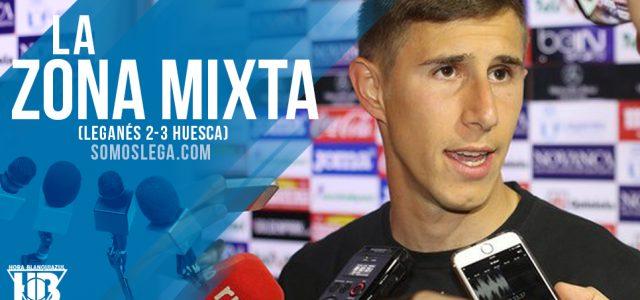 """Szymanowski: """"Vamos a Oviedo con todas las ganas"""""""