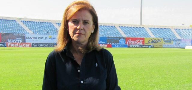 """Victoria Pavón: """"El Lega tendrá un equipo de garantías"""""""