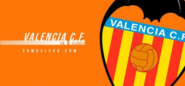 En 5 claves: Valencia C.F.