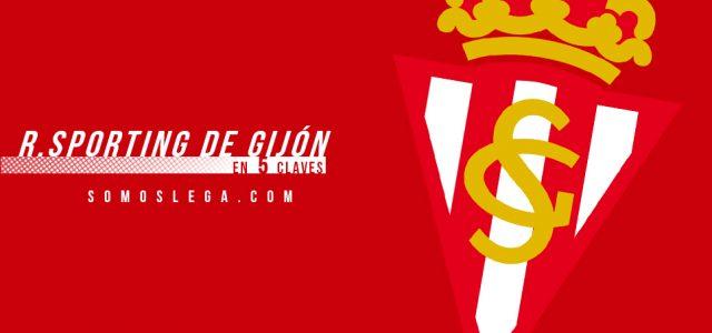 En 5 claves: Real Sporting de Gijón