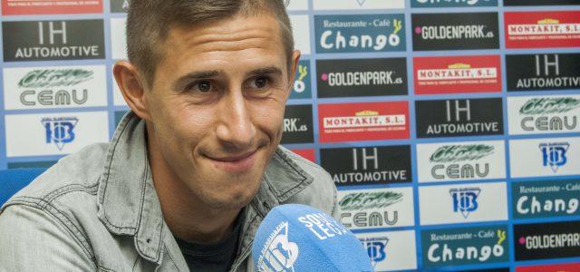 "Szymanowski: ""El Lega ha cambiado mi vida"""