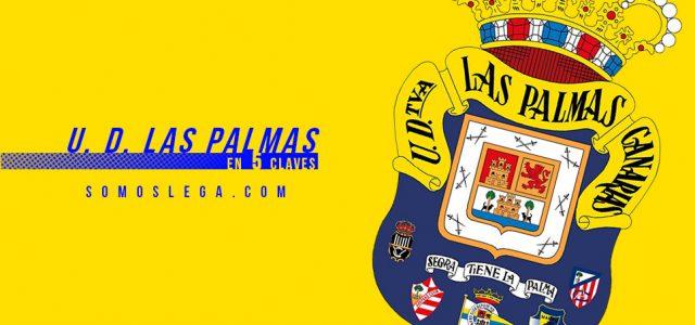 En 5 claves: U.D. Las Palmas