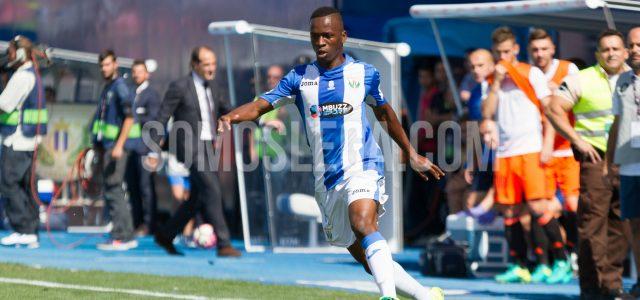 Koné jugará en el Deportivo de La Coruña