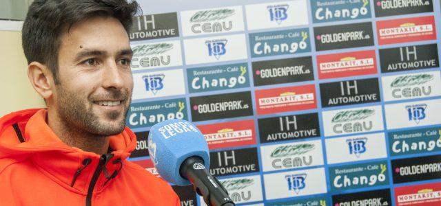 """Bueno: """"En Leganés hay muchas ganas de quedarse en Primera"""""""