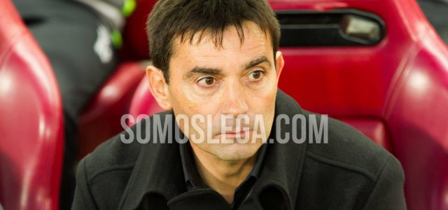 Omar Ramos, Mantovani y Ezequiel Muñoz, bajas para el partido del Atleti