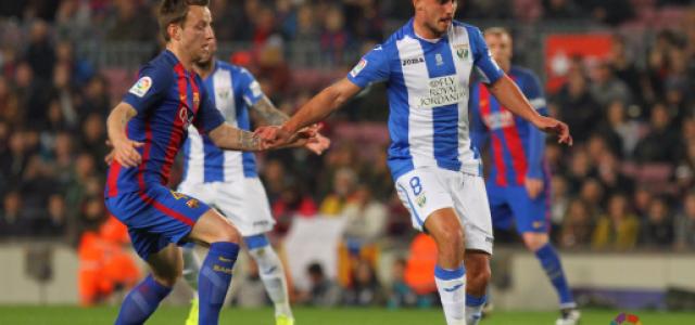 Más Lega que Barça