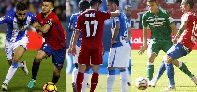 Al Lega no le gustan los parones FIFA