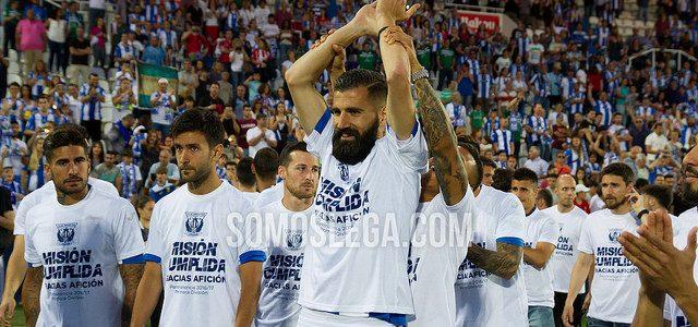 Leganés y Olympiacos alcanzan un acuerdo por Siovas