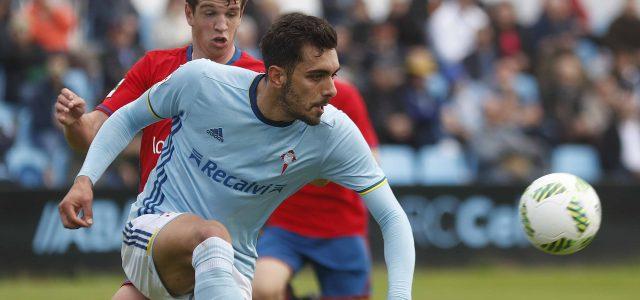 El Lega pone sus ojos en el máximo goleador nacional