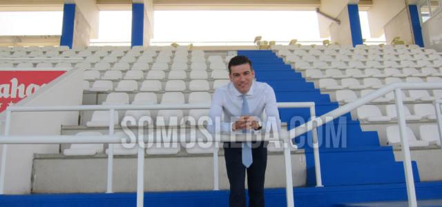 El positivo de Martín Ortega pone en cuarentena al Leganés