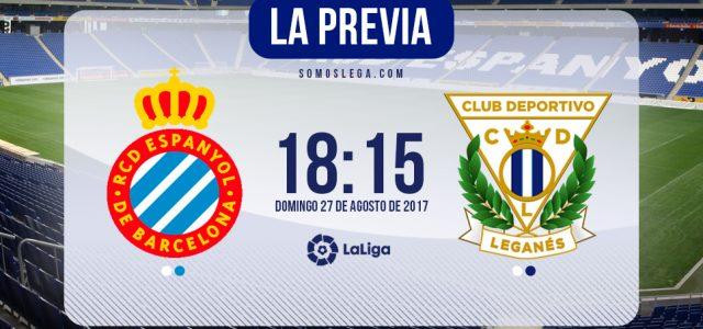 Espanyol – Leganés: A domicilio el Lega también quiere