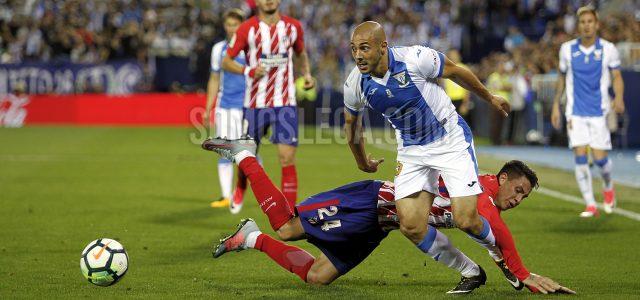 Oblak para a un Leganés que puso contra las cuerdas al Atleti (0-0)