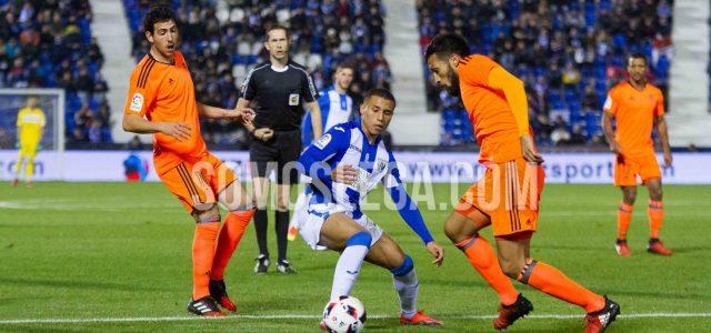 Valencia, equipo maldito para el Lega