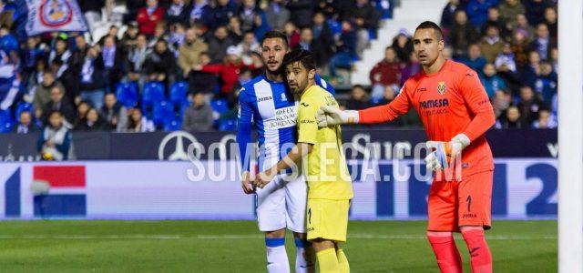 Con el Villarreal de la mano por la historia