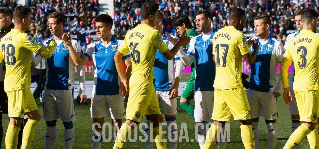 El Villarreal, rival en octavos de Copa del Rey