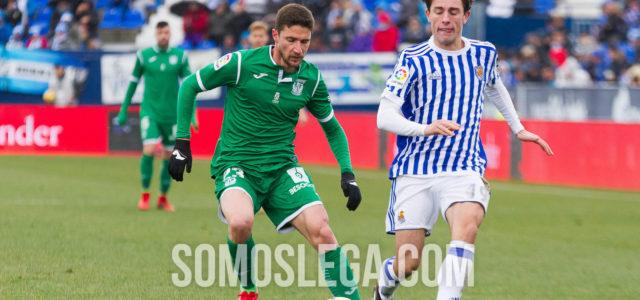 Omar Ramos y Ezequiel Muñoz, bajas ante el Real Madrid