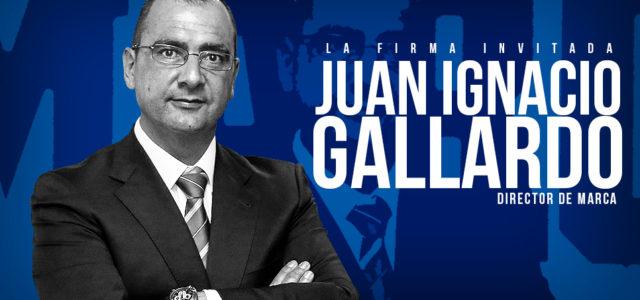 Juan Ignacio Gallardo | Honor y gloria al Lega