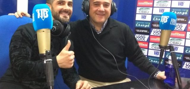 """Miguel Pérez y Jaime Pérez: """"Nunca pensamos que el fútbol nos iba a dar todo esto"""""""