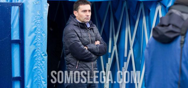 Asier Garitano firma con la Real Sociedad hasta 2021