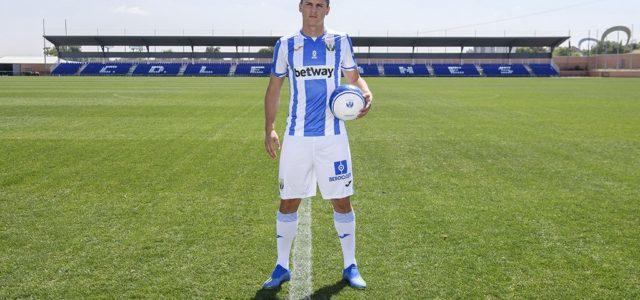 """Guido Carrillo: """"Ojalá marque muchos goles para devolver la confianza"""""""