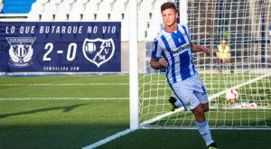 Lo que Butarque no vio del Leganés – Rayo Vallecano