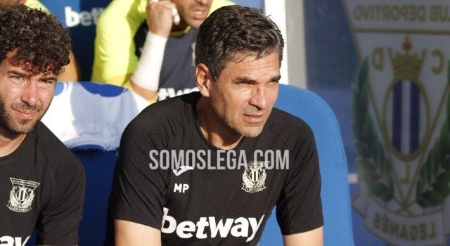 """Pellegrino: """"Estamos en condiciones de competir contra el Athletic"""""""