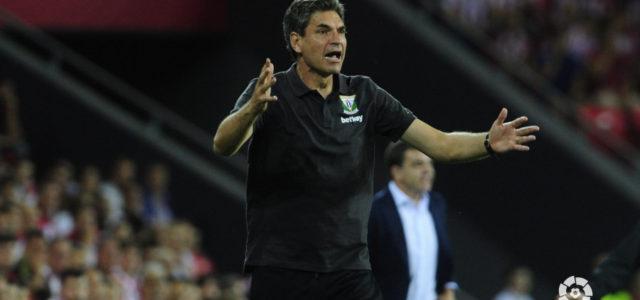 Muniain amarga el debut de Pellegrino con el Leganés