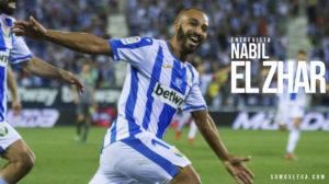 """El Zhar: """"Pellegrino fue clave en mi renovación"""""""