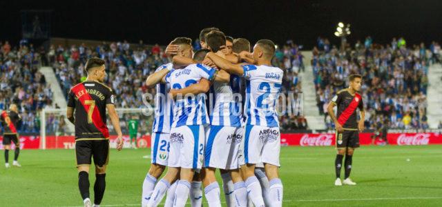 Copa del Rey, primera parada: Rayo Vallecano