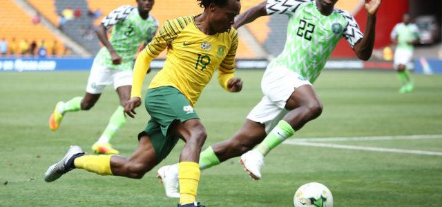 En-Nesyri y Omeruo llevan a sus selecciones a la Copa Africana de Naciones