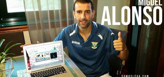 """Miguel Alonso: """"No va a ser un partido cómodo para el Celta"""""""