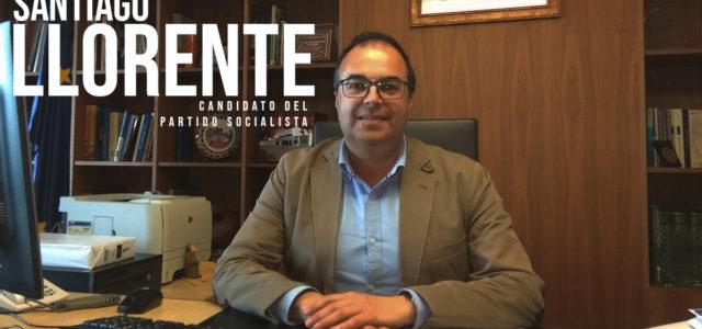"""Santiago Llorente: """"La concesión de la ID Butarque será a 25 años"""""""