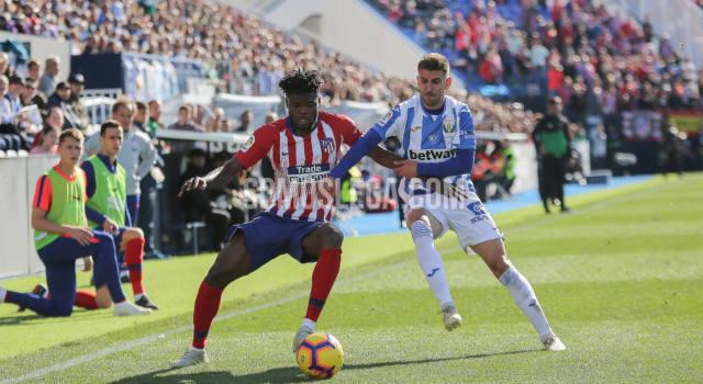Dani Ojeda se marcha cedido al Albacete