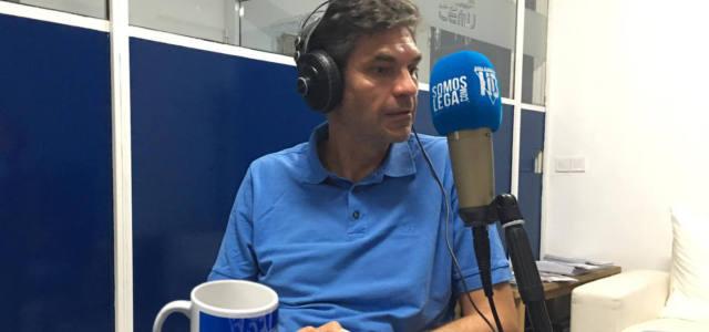 """Mauricio Pellegrino: """"Tenemos que dar una vuelta de tuerca"""""""
