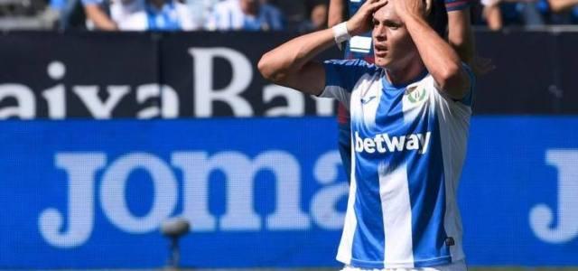 El Lega se estrella contra el VAR y contra el Levante