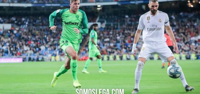 Christian Rivera sale rumbo al Girona