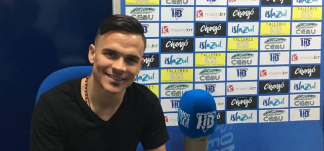 """Roque Mesa: """"No me preocupa la situación porque veo al equipo unido y comprometido"""""""