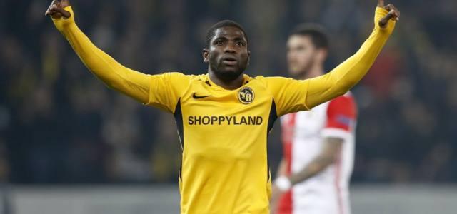 El Lega confía sus goles al marfileño Assalé