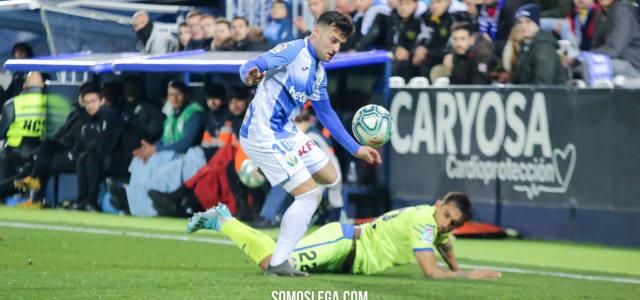 José Arnaiz cedido a Osasuna